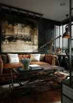 Creative Steampunk Room Design Ideas To Try Asap 30