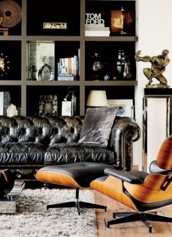 Creative Steampunk Room Design Ideas To Try Asap 32