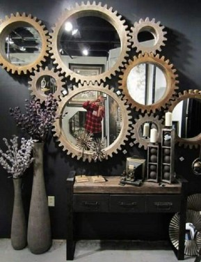 Creative Steampunk Room Design Ideas To Try Asap 33
