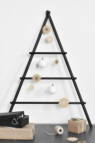 Dreamy Diy Christmas Cone Trees Design Ideas To Try Today 05