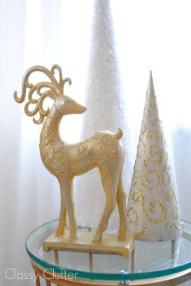 Dreamy Diy Christmas Cone Trees Design Ideas To Try Today 31