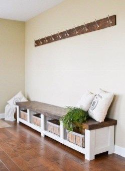 Enchanting Home Furniture Design Ideas With Diy Bench To Try 01