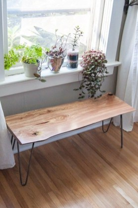 Enchanting Home Furniture Design Ideas With Diy Bench To Try 07