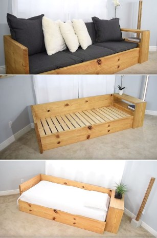 Enchanting Home Furniture Design Ideas With Diy Bench To Try 25