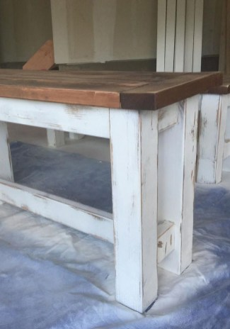 Enchanting Home Furniture Design Ideas With Diy Bench To Try 26