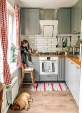 Excellent Small Kitchen Decor Ideas On A Budget 21