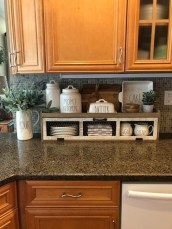 Excellent Small Kitchen Decor Ideas On A Budget 27