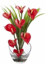 Excellent Valentine Floral Arrangements Ideas For Your Beloved People 10
