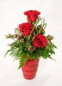 Excellent Valentine Floral Arrangements Ideas For Your Beloved People 18