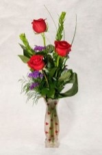 Excellent Valentine Floral Arrangements Ideas For Your Beloved People 30