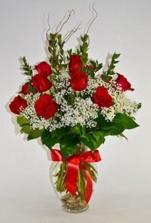 Excellent Valentine Floral Arrangements Ideas For Your Beloved People 34