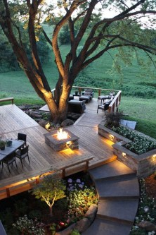 Favorite Garden Design Ideas That Are Suitable For Your Home 04