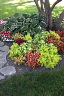 Favorite Garden Design Ideas That Are Suitable For Your Home 19
