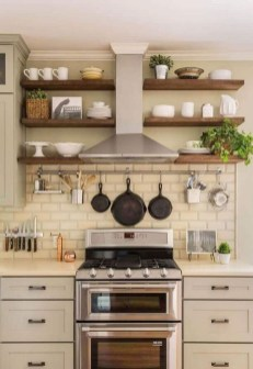 Incredible Small Kitchens Design Ideas That Space Saving 10