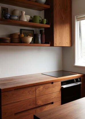 Incredible Small Kitchens Design Ideas That Space Saving 16