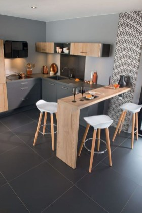 Incredible Small Kitchens Design Ideas That Space Saving 18