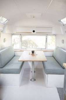 Lovely Caravans Design Ideas For Cozy Camping To Try 14