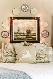 Marvelous Farmhouse Christmas Decor Ideas That You Must Try 07