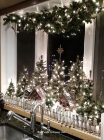 Marvelous Farmhouse Christmas Decor Ideas That You Must Try 20