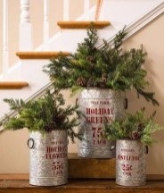Marvelous Farmhouse Christmas Decor Ideas That You Must Try 21