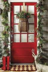 Marvelous Farmhouse Christmas Decor Ideas That You Must Try 29