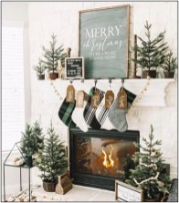 Modern Winter Home Decoration Ideas To Try Asap 09
