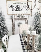 Modern Winter Home Decoration Ideas To Try Asap 28