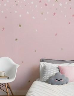 Relaxing Bedroom Wallpaper Decoration Ideas For Comfortable Bedroom 04