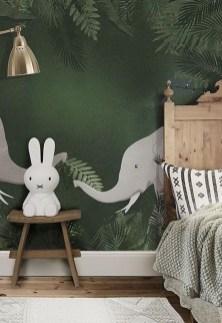 Relaxing Bedroom Wallpaper Decoration Ideas For Comfortable Bedroom 05