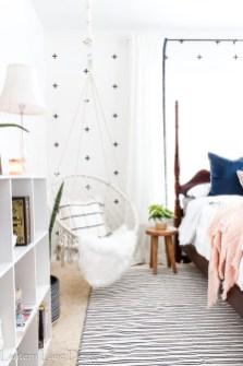 Relaxing Bedroom Wallpaper Decoration Ideas For Comfortable Bedroom 22