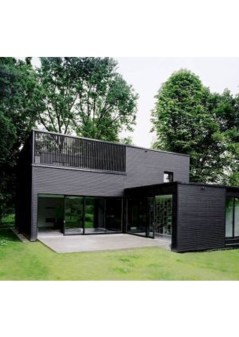 Sophisicated Container House Design Ideas For Comfortable Life 10