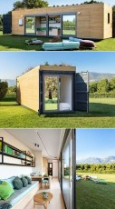 Sophisicated Container House Design Ideas For Comfortable Life 14