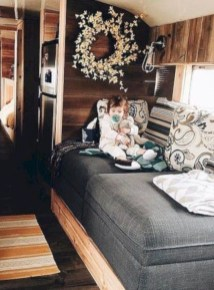 Sophisticated Christmas Rv Decorations Ideas For Valuable Moment 03