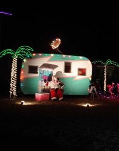 Sophisticated Christmas Rv Decorations Ideas For Valuable Moment 33