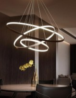 Surprising Living Room Design Ideas With Ceiling Light To Have 08