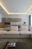Surprising Living Room Design Ideas With Ceiling Light To Have 09