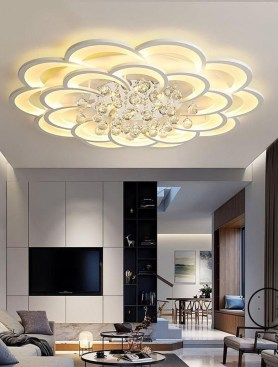 Surprising Living Room Design Ideas With Ceiling Light To Have 17
