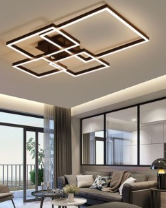 Surprising Living Room Design Ideas With Ceiling Light To Have 22