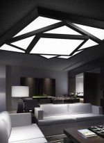 Surprising Living Room Design Ideas With Ceiling Light To Have 24