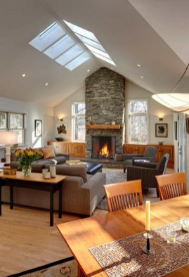 Surprising Living Room Design Ideas With Ceiling Light To Have 25