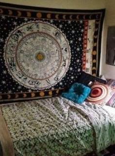Unique Diy Hippie House Decor Ideas For Best Inspirations 04