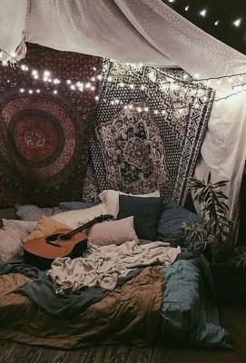 Unique Diy Hippie House Decor Ideas For Best Inspirations 08