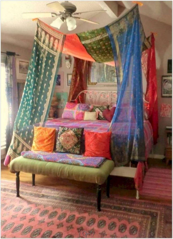 Unique Diy Hippie House Decor Ideas For Best Inspirations 23