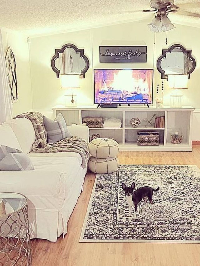Adorable Home Interior Remodel Design Ideas To Try Asap 10