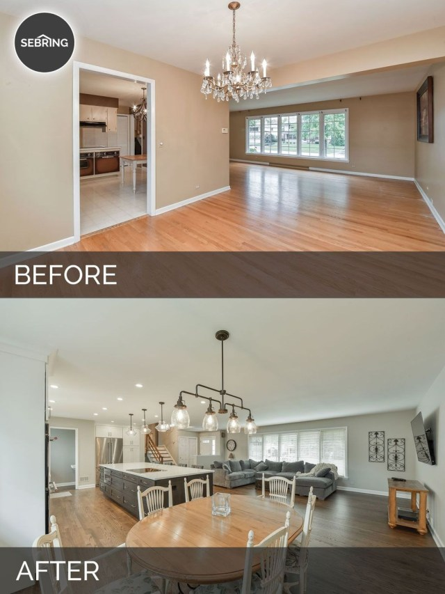 Adorable Home Interior Remodel Design Ideas To Try Asap 24