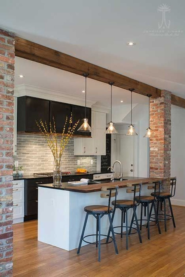 Adorable Home Interior Remodel Design Ideas To Try Asap 26