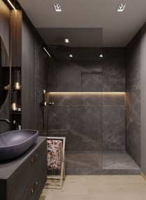 Amazing Master Bathroom Design Ideas To Try Asap 05