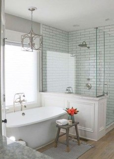 Amazing Master Bathroom Design Ideas To Try Asap 14
