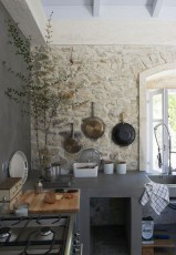Awesome Backsplash Kitchen Wall Ideas That Every People Want It 14