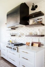 Awesome Backsplash Kitchen Wall Ideas That Every People Want It 22